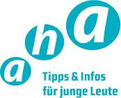 """""""aha"""" Tipps und Infos für Junge Leute Jugendinformationszentrum"""