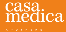 Casa Medica Apotheke und Orthopädie