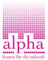 club alpha - Frauen für die Zukunft