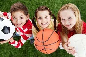Verein Gesünder Leben Sport- und Erlebniswochen