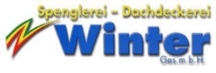 WINTER GmbH Dachdeckerei Spenglerei