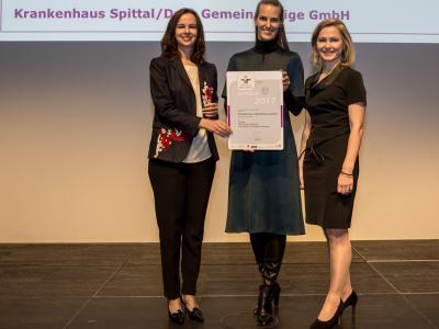 Krankenhaus Spittal/Drau Gemeinnützige GmbH