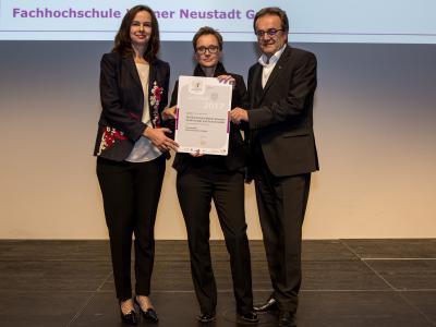 Fachhochchschule Wr. Neustadt GmbH