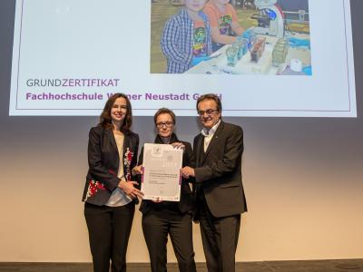 Fachhochschule Wr. Neustadt GmbH