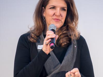 Mag. Elisabeth Wenzl