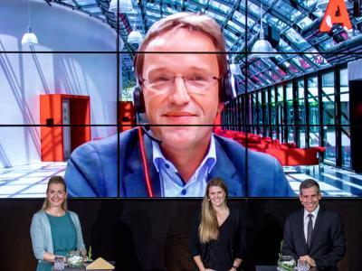 "Staatspreisträger ""A1 Telekom Austria AG"""