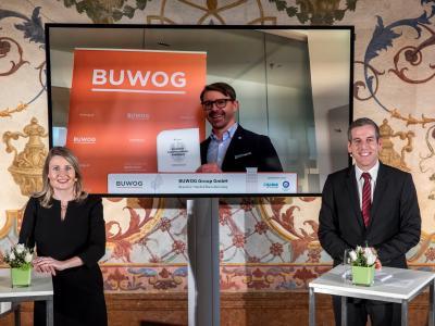 BUWOG Group GmbH © Harald Schlossko