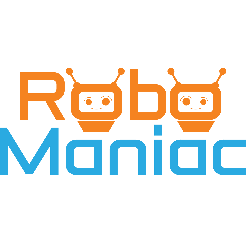 Robomaniac