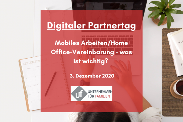 Digitaler Partnertag