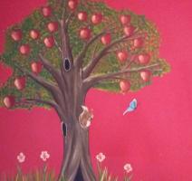 Kindergruppe Apfelbaum