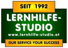 LERNHILFE-STUDIO      seit 1992   our service - your success