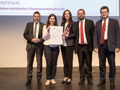 Österreichische Finanzmarktaufsicht