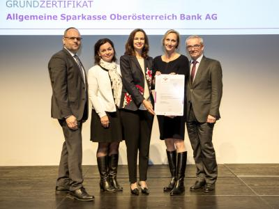 Allgemeine Sparkasse Oberösterreich Bank AG