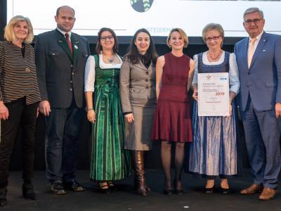 Steiermark_Gemeinde Kapfenstein