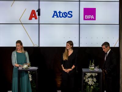 """Die Nominierten in der Kategorie """"Sonderpreis"""""""
