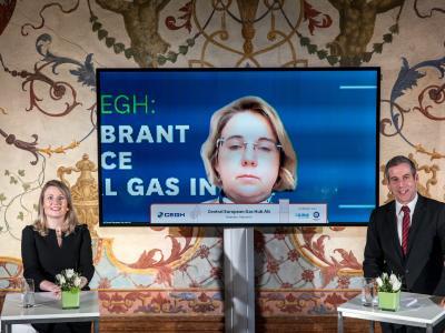 Central European Gas Hub AG © Harald Schlossko
